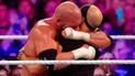 WWE Super Show Down 2018: Con victoria de Triple H, revive todas las peleas