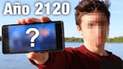 YouTube viral: afirma haber viajado al año 2120 y muestra video grabado en esa época [VIDEO]