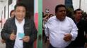 Rebaza y Morillo irían a segunda vuelta en Áncash y Briceño sería el alcalde del Santa
