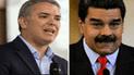 Venezuela acusa a Iván Duque de encubrir a los autores del atentado contra Maduro