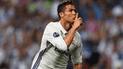 ¿Cristiano Ronaldo culpa al Real Madrid de sus problemas personales?