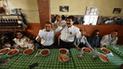 Arequipa: Candidato Alfredo Zegarra se declara víctima de ataques [VIDEO]