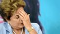 Elecciones en Brasil: expresidenta Dilma Rousseff quedó fuera del Senado