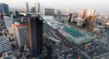 BCRP: Expectativas empresariales caen hasta 3,4 puntos en setiembre