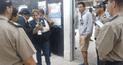 Piura: Miembro de mesa fue regresado a su casa por asistir con short