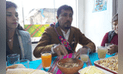 En Arequipa, Cáceres Llica acusa a Alfredo Zegarra de liderar guerra sucia contra candidatos [VIDEO]