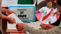 Facebook viral: ¿Paolo Guerrero fue miembro de mesa en estas Elecciones 2018? [FOTOS]