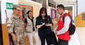 Lambayeque: más de 170 fiscales supervisaron locales de votación