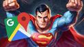 Google Maps: ¿'Superman' es captado por las calles de Colombia? quedarás impactado [FOTOS]