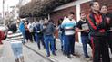 Elecciones 2018: colas de 15 cuadras en colegio Hipólito Unanue de Cercado de Lima [FOTOS]