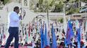 Huancavelica: Leoncio Huayllani es el virtual gobernador, según Ipsos