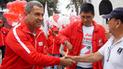 Jean Pierre Combe gana la alcaldía de Santiago de Surco