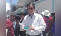 Elecciones 2018: candidato Jorge Solís guarda grandes espectativas por resultados [Video]