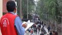 Elecciones 2018: JNE detectó 110 incidencias durante los comicios municipales