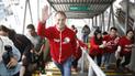 Elecciones Municipales 2018: Conoce a Jorge Muñoz, el virtual alcalde de Lima Metropolitana