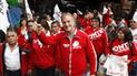 Elecciones 2018: Jorge Muñoz es virtual alcalde con 37.4%, según Datum