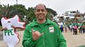 Punta Hermosa: Jorge Olaechea del PPC es el virtual alcalde a boca de urna