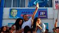 Marco Gasco es el alcalde provincial de Chiclayo, según Ipsos