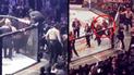 Primo de Khabib quedó desfigurado tras pelearse con Conor McGregor [FOTO]