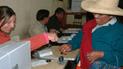 Cajamarca: suspenden elecciones tras reunión de candidato con autoridades del JNE