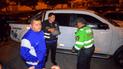 Chimbote: intervienen camioneta de candidato con millares de panfletos contra contendiente