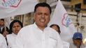 Ancón: Pedro Barrera de Somos Perú es el virtual alcalde, según ONPE