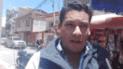 Elecciones 2018: Peter Candiotti llamó a la población a emitir un voto consciente [Video]