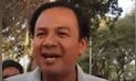 Elecciones 2018: Juan José Díaz Dios es el virtual alcalde de Piura [VIDEO]