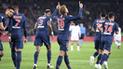 PSG aplastó 5-0 al Olympique Lyon con un 'póker' de Kylian Mbappé [RESUMEN Y GOLES]