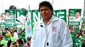Punta Negra: José Delgado es el electo alcalde de este distrito, según ONPE