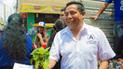 Santa Anita: Olimpio Alegria de APP es el virtual alcalde a boca de urna