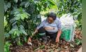 Devida entrega insumos a productores en Huánuco