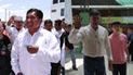 Tonconi y Martorell irían a virtual segunda vuelta para el Gobierno Regional de Tacna