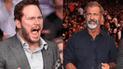 McGregor vs Khabib: La espectacular de celebración de los famosos en UFC 229 [VIDEO]
