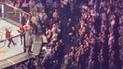 UFC 229: Identifican a persona que fue brutalmente agredida por Khabib Nurmagomedov [VIDEO]