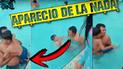 YouTube viral: aseguran haber filmado mano 'maligna' tratando de ahogar a niño en piscina [VIDEO]