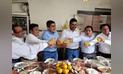 Zósimo Cárdenas inicia sus actividades con desayuno electoral [VIDEO]