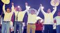 En cinco regiones del norte habrá segunda vuelta para elegir a gobernadores