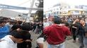 Elecciones 2018: protestas por resultados en la alcaldía de Lurín