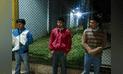 Presos intentan fugar de penal con uniforme del INPE