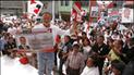 Acción Popular tiene 13 alcaldías, Fuerza Popular ninguna