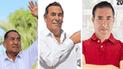 Elecciones 2018: En Arequipa diez distritos ya tienen nuevo alcalde electo