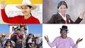 Cuatro mujeres fueron elegidas alcaldesas en Puno