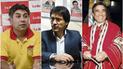 Elecciones en Cusco EN VIVO: Benavente y Wilson pasarían a segunda vuelta