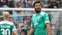 Claudio Pizarro reveló el por qué aún no marca en la Bundesliga 2018/2019