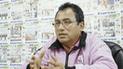 Elecciones 2018: Carlos Cox es el virtual alcalde de Carmen de la Legua-Reynoso