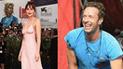 """Dakota Johnson y Chris Martin no estarían en la """"dulce espera"""" [FOTOS]"""