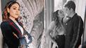 Danna Paola protagoniza impactante escena sexual con actor español [VIDEO]