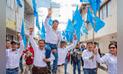 Junín: César Dávila con el 14.95% de votos es elegido alcalde de la provincia de Jauja