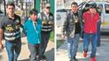 Policía capturó a presuntos asesinos de trabajador edil